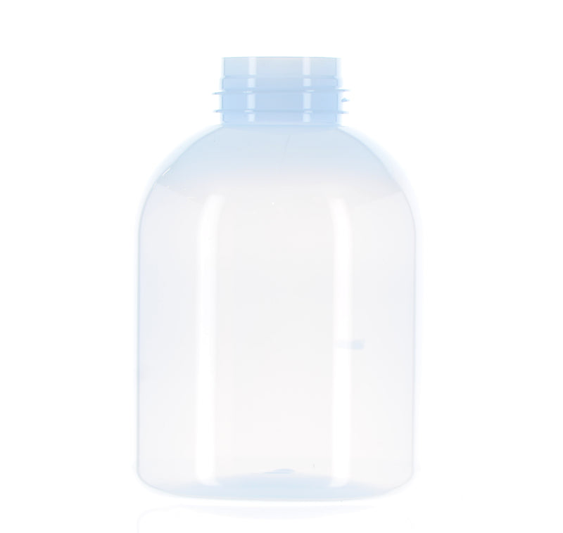 PET, Foamer Bottle, 550ml