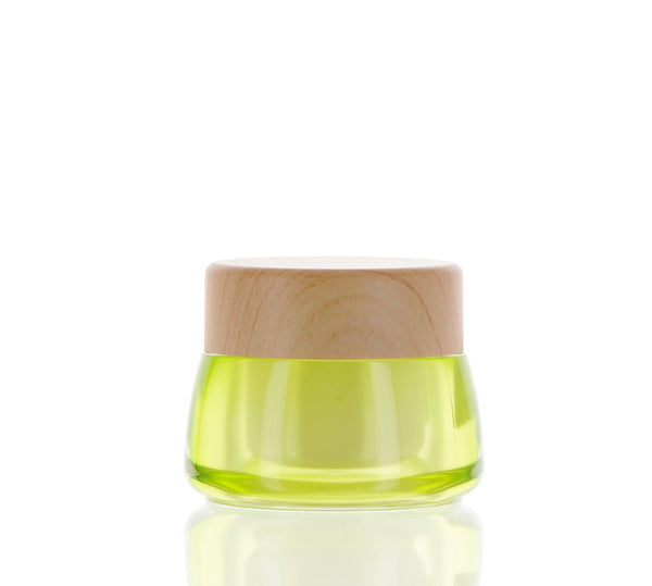 PP/PMMA JAR, 25ml