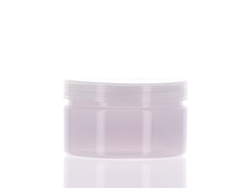 Round PP Jar, 100ml
