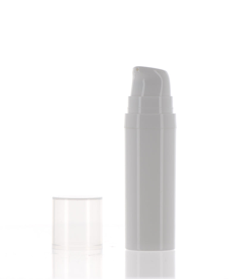 PE, Airless Bottle, 0.2cc, 15ml