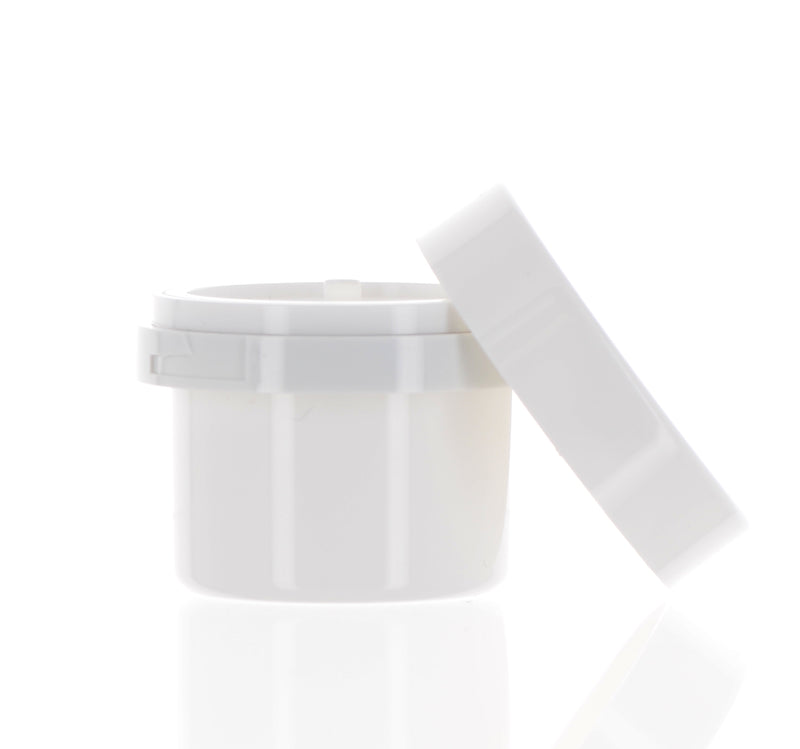 White Jar, 50ml