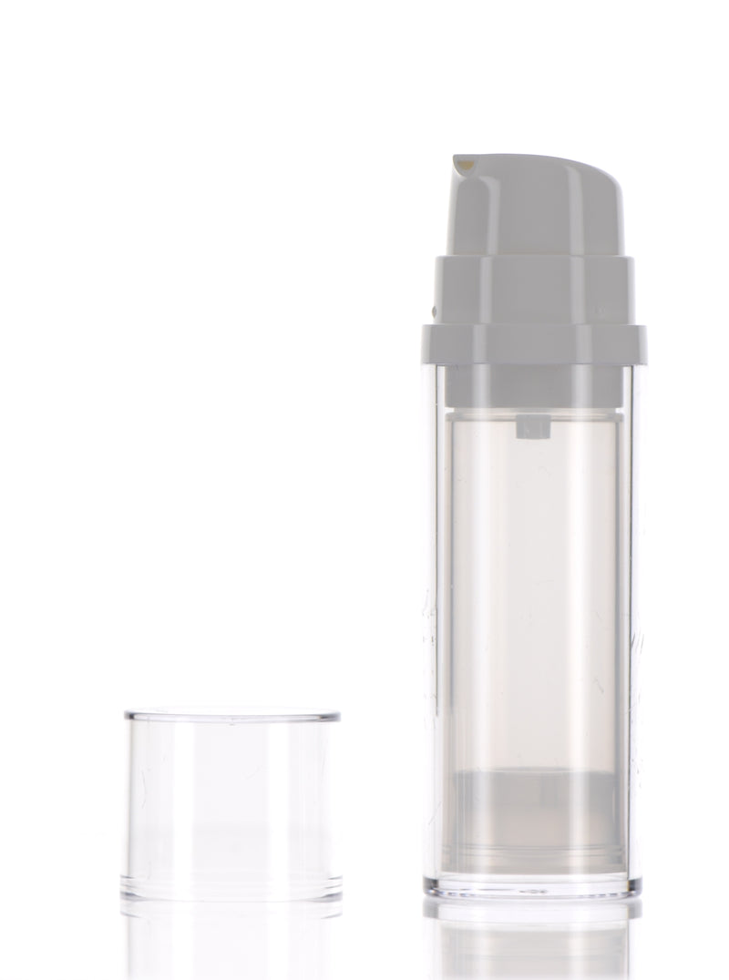 Double Wall, Airless Bottle, 0.23cc, 30ml