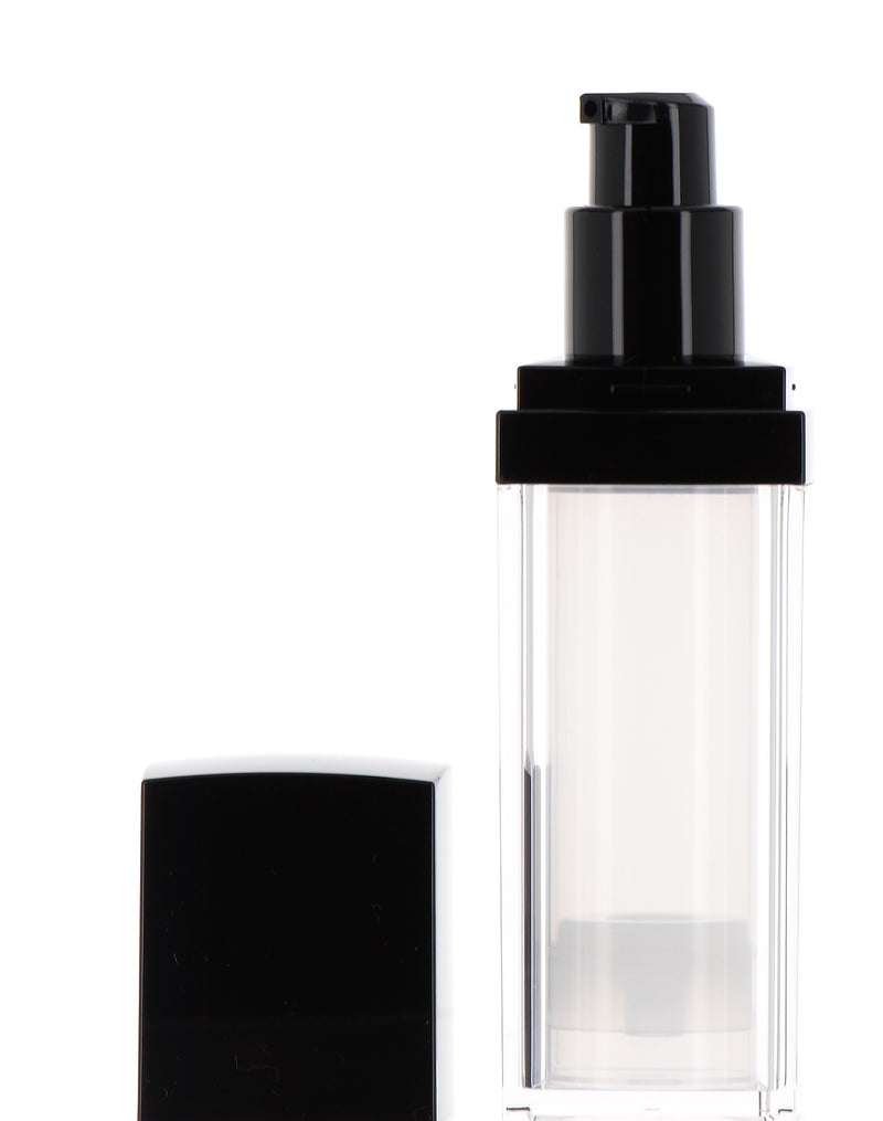 AS/ABS/PP, Airless Bottle, 0.2cc, 30ml
