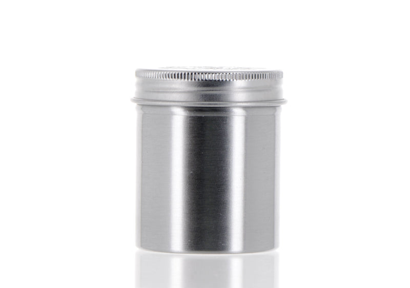 Stainless Steel, Aluminum Can, 100ml