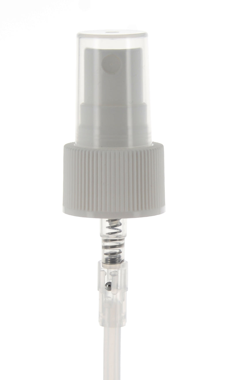 PP, Inverted, Fine Mist Sprayer, 0.2cc