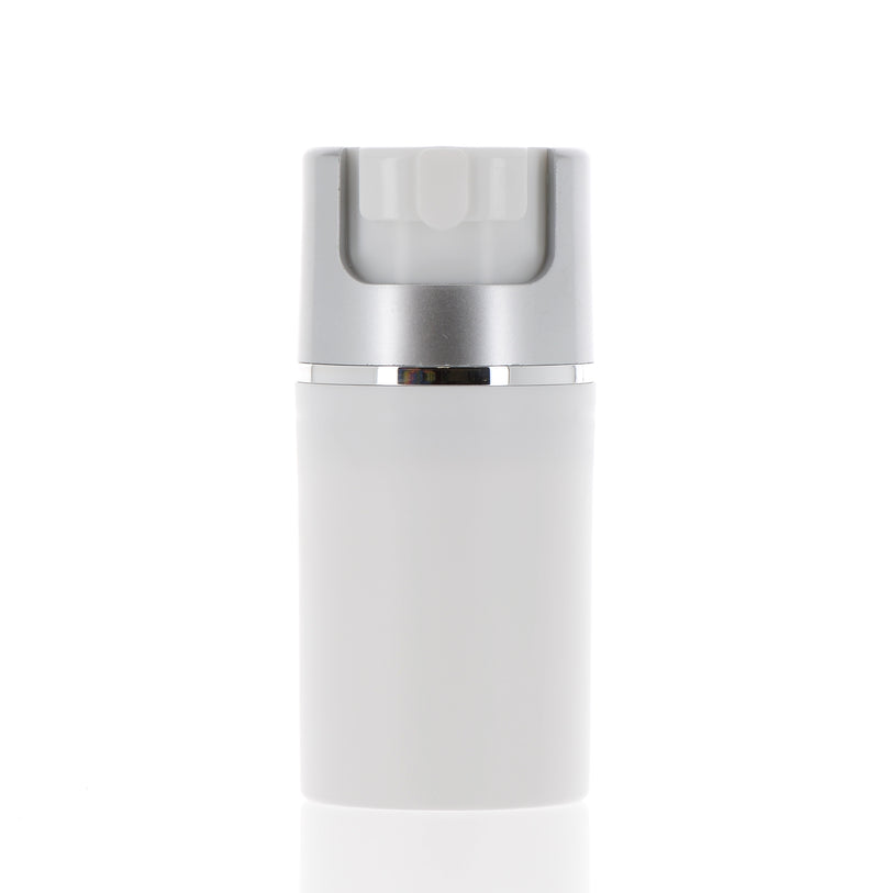 PP, Cylinder Airless Bottle, 0.25cc, 50ml