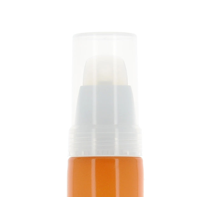 Orange, Tube with Silicone Applicator