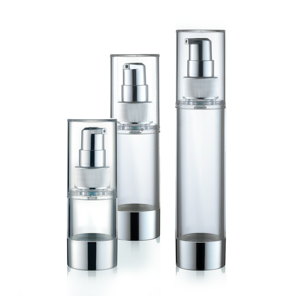 The Platinum Airless Collection
