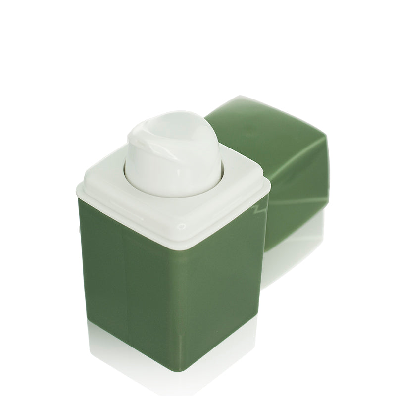 Square Airless Bottle 15ml