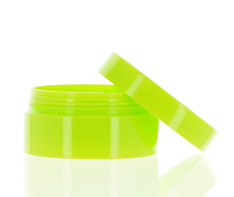 Lime Green Jar, 70ml