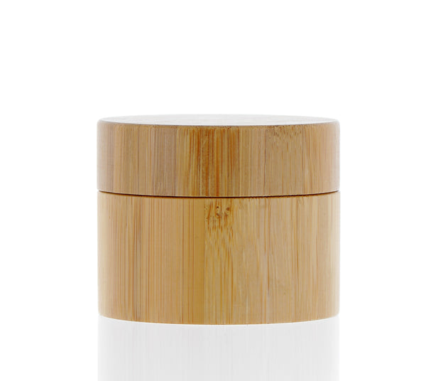 PP, Bamboo Jar, 90ml