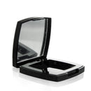 Luxury Black Face Powder Compact