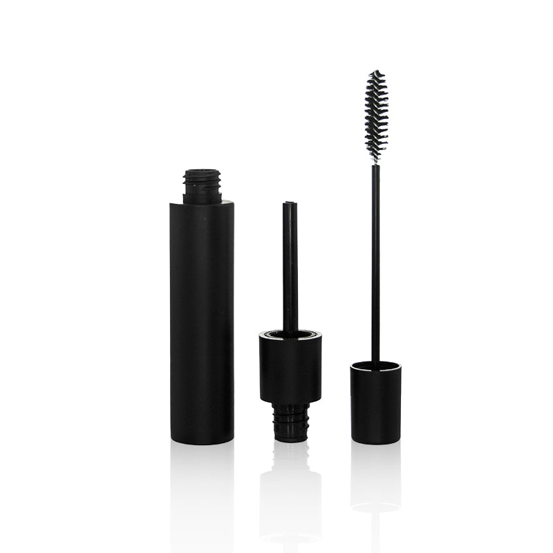 2 in 1 Mascara One Brush Two Rods *