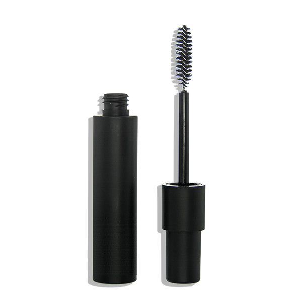 2 in 1 Mascara One Brush Two Rods