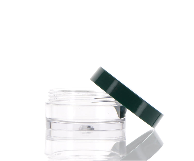PET/PP Jar, 10ml