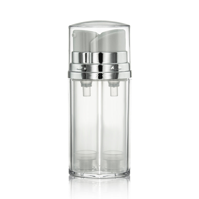Dual Pumps Airless Bottle