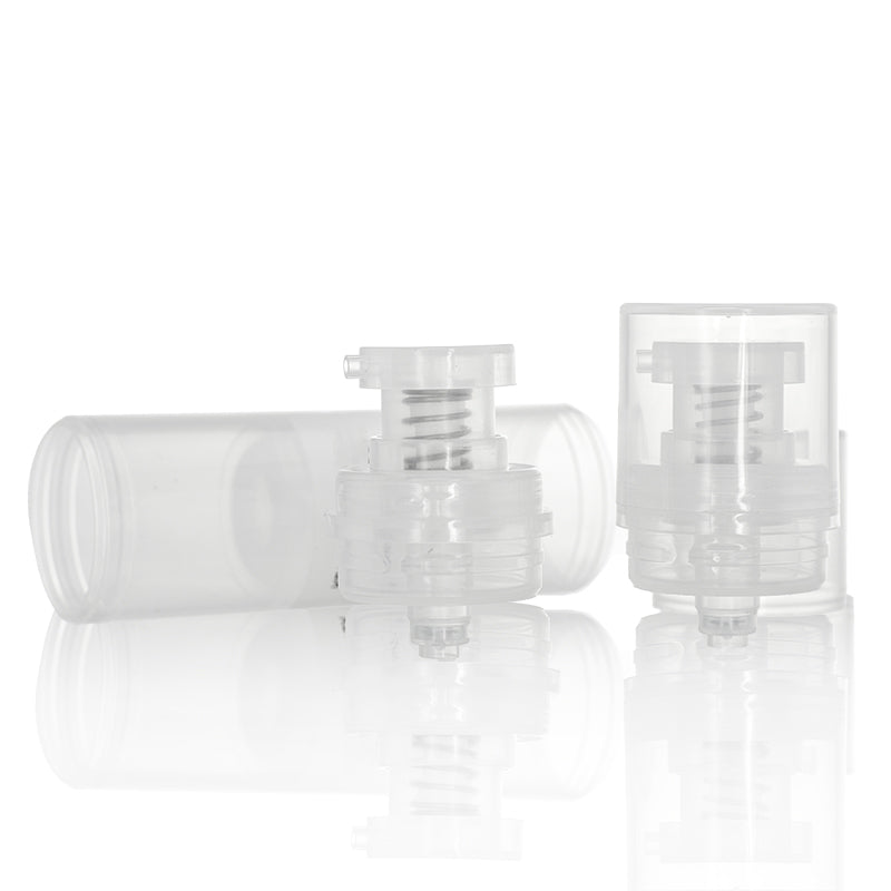 Dual End PP Airless Bottle
