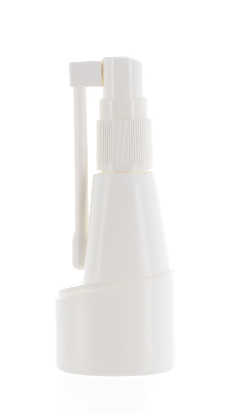PP/PE, Nasal Sprayer, 30ml