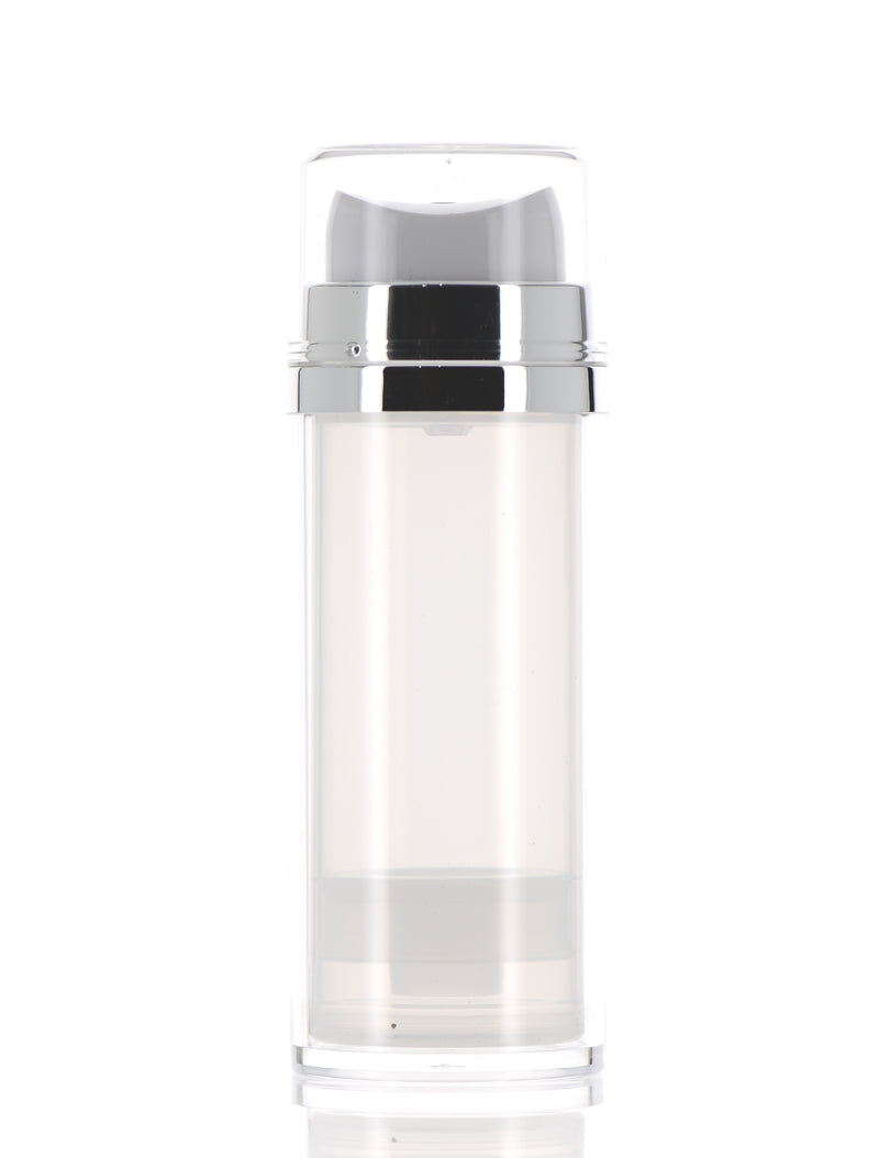 PP/PMMA, Airless Bottle, 80ml