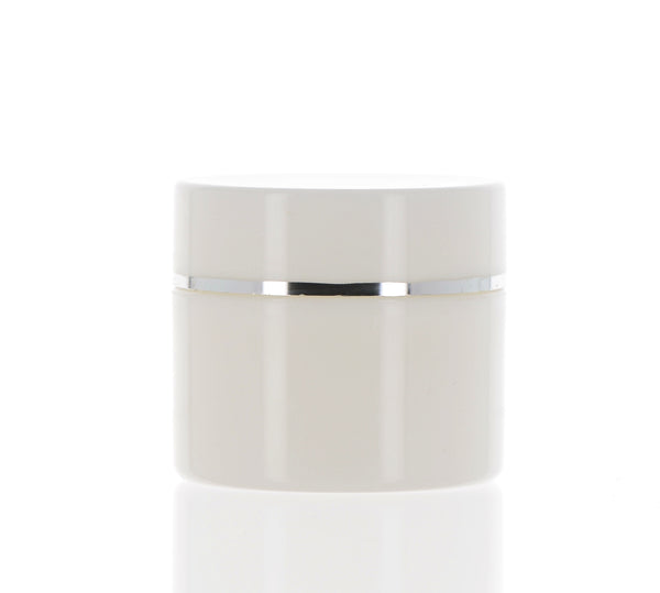 PP, Round Jar, 40ml