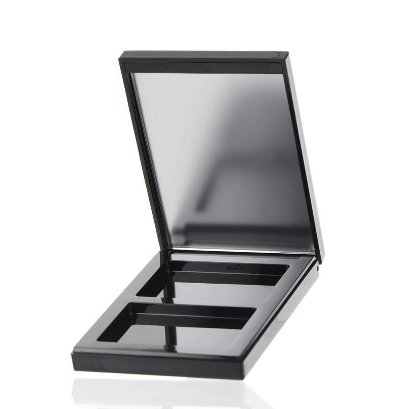 Black, Eyeshadow Case, 3.2g