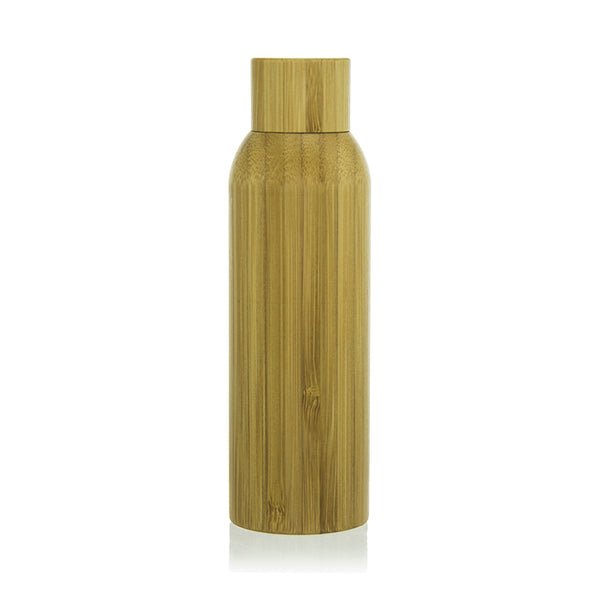 Bamboo Bottle with Bamboo Lid