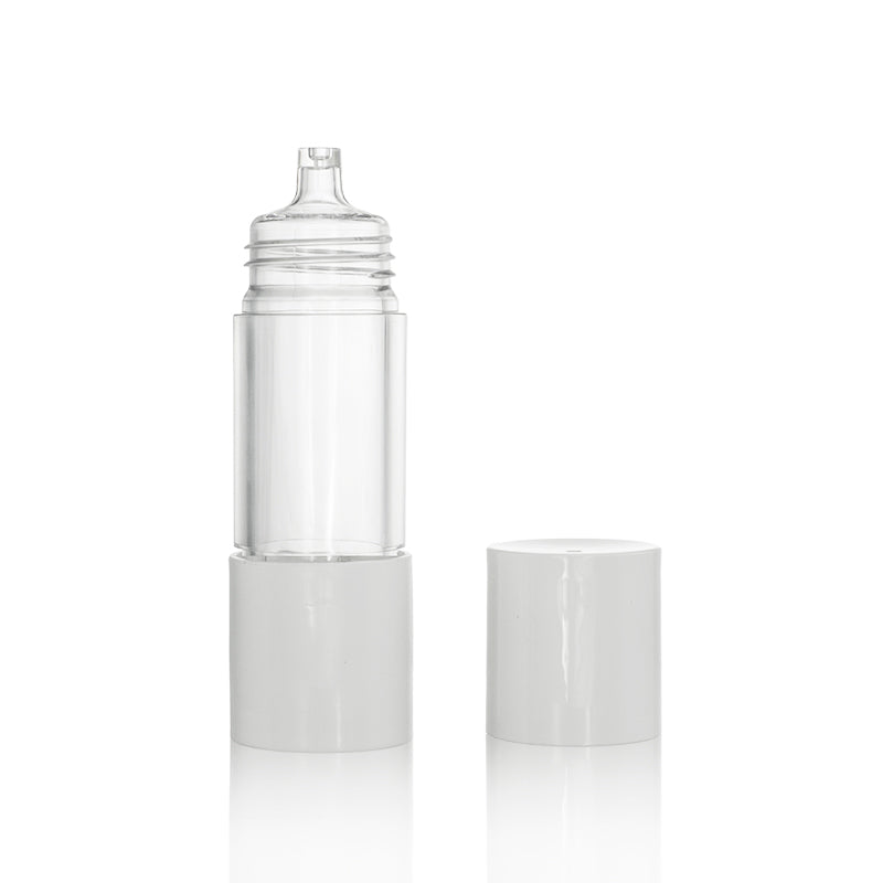 Silicon Bottom Dropper Bottle