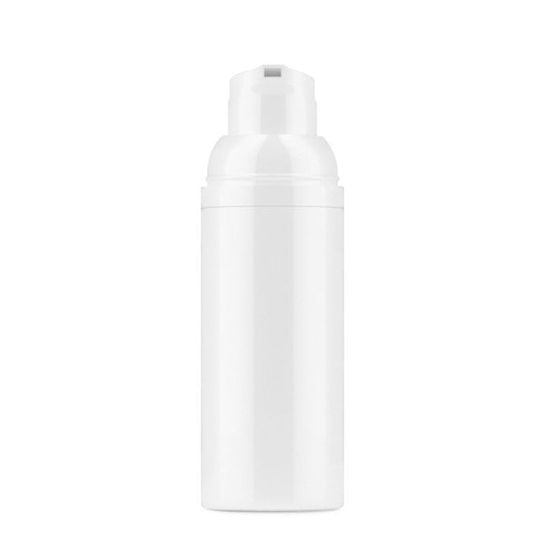 0.25cc Round Airless Bottle