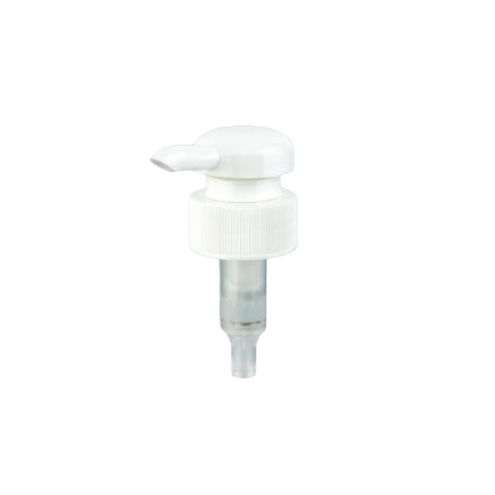 Lotion Pump 317 Series 3.5cc Down Lock