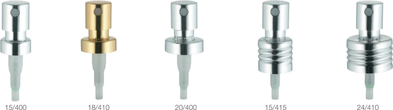Perfume Sprayer 805 Series