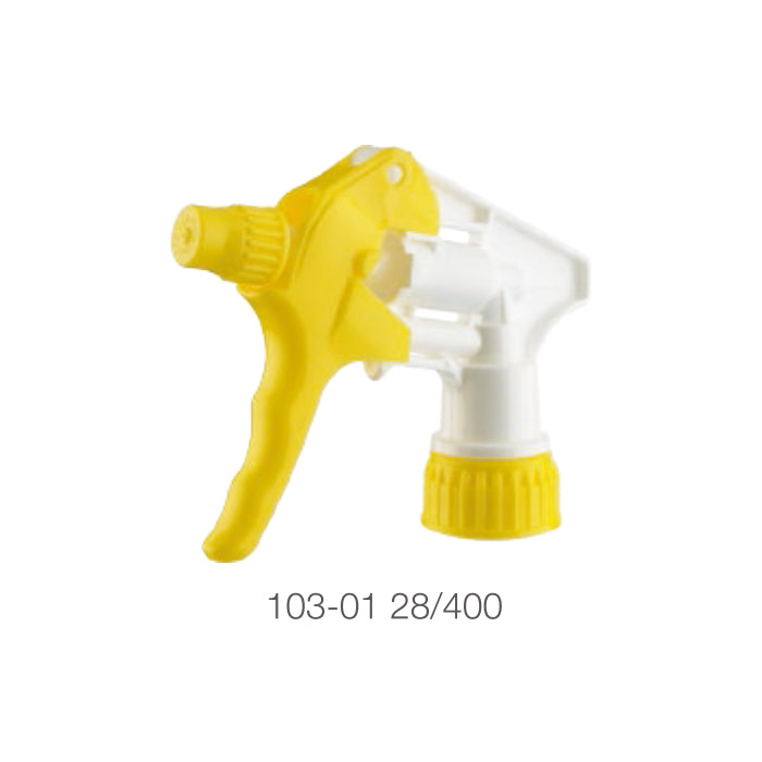 Trigger Spray 103 Series 1.2cc Foam on/off