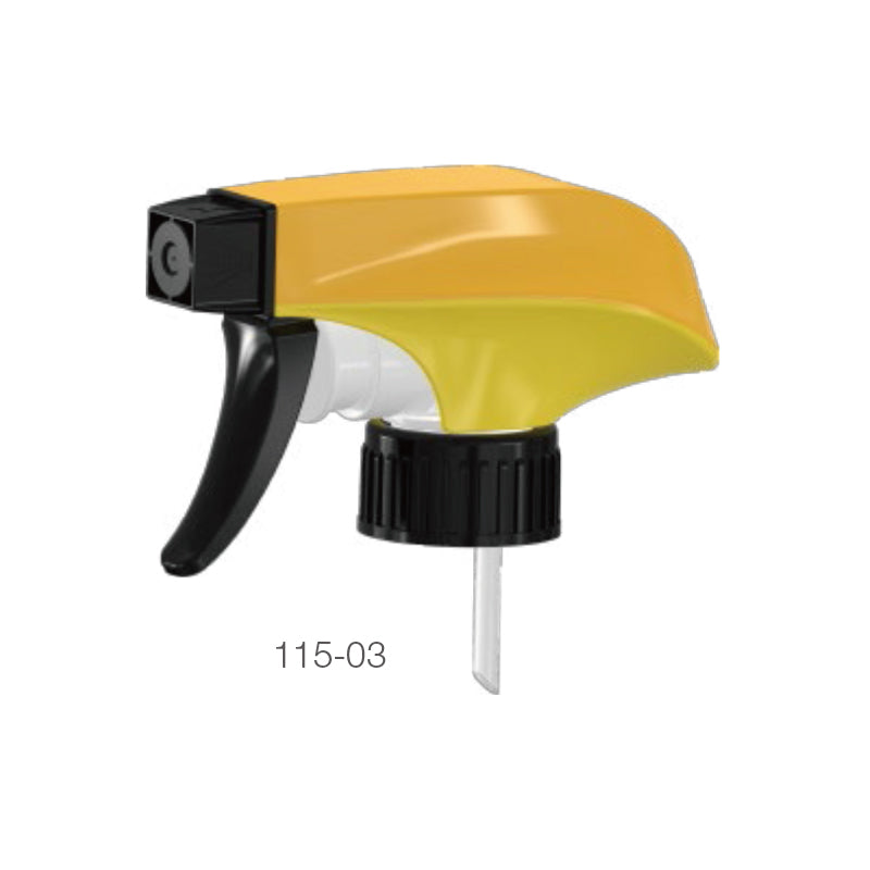 Trigger Spray 115 Series 1.3cc Stream Lock