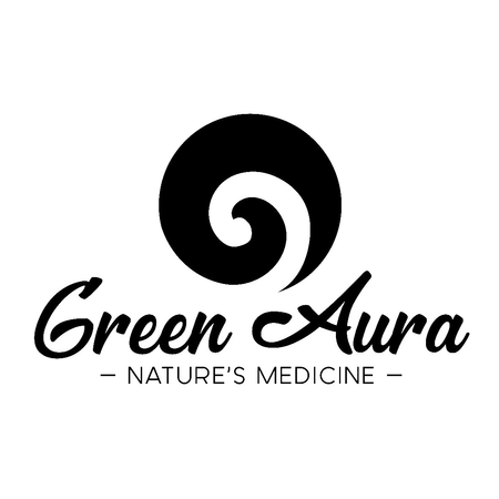 Green Aura Nature's Medicine's