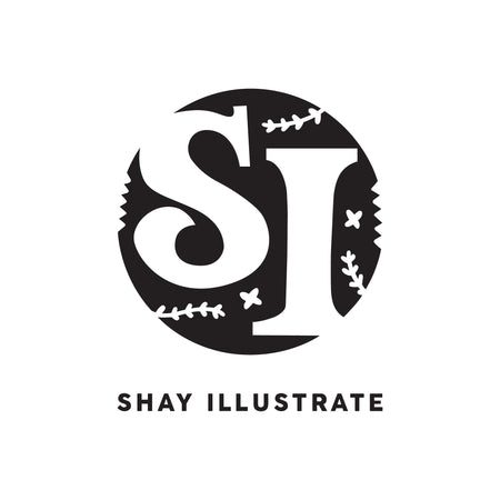 Shay Illustrate