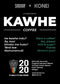 Kawhe - 500g LIMITED EDITION