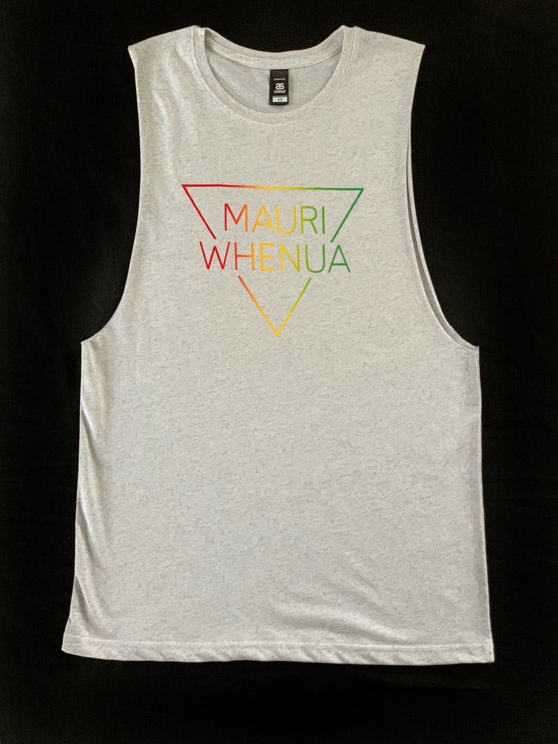 MAURI WHENUA *LIMITED EDITION*