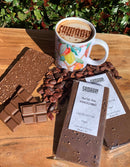 Kokochino - Island Style Mocha Chocolate Bar