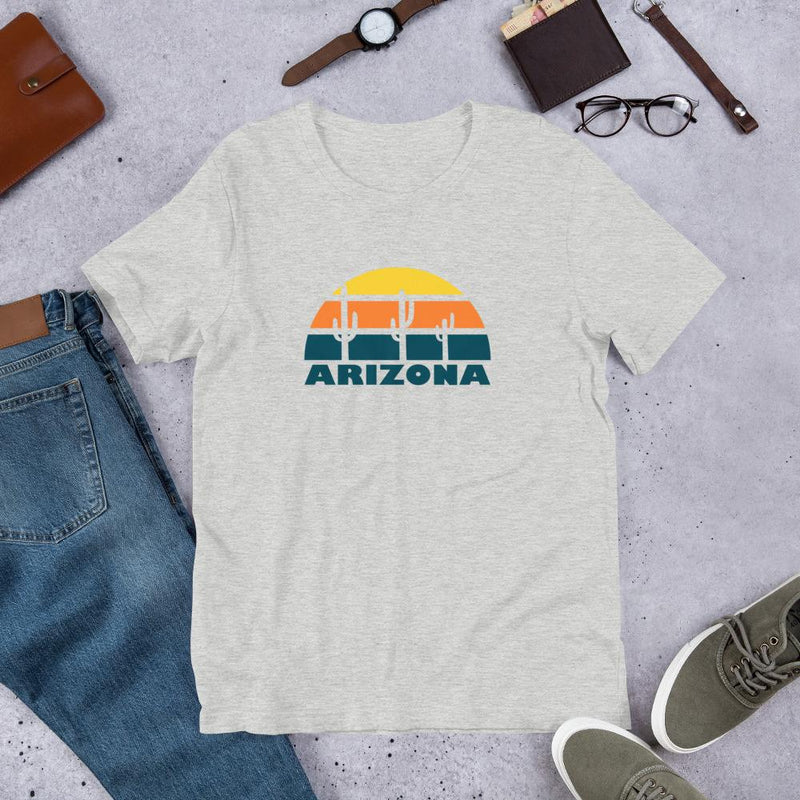 Arizona - Vintage Unisex Fit T-Shirt