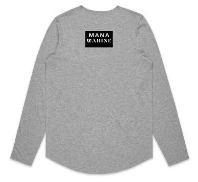 Mana Wahine Women's Long Sleeve Shirt