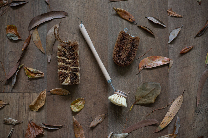Natural Brush Set