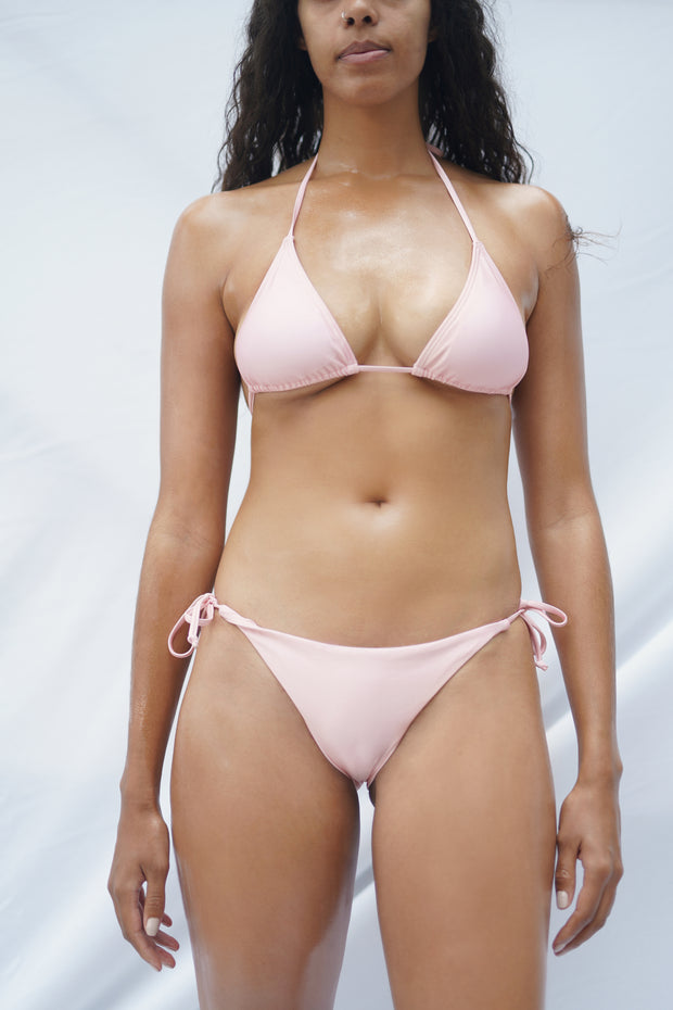 Diani Top - Light Pink