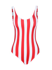 Rhossi One Piece – Striped