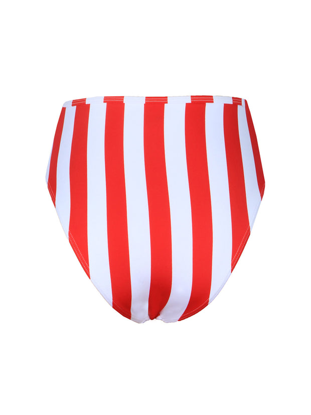 Riviera Bottom – Striped