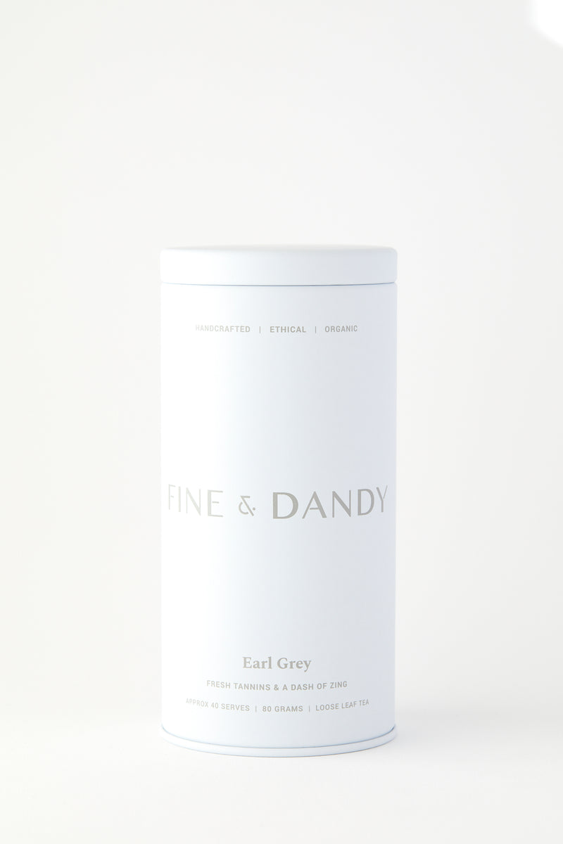 Fine & Dandy Earl Grey