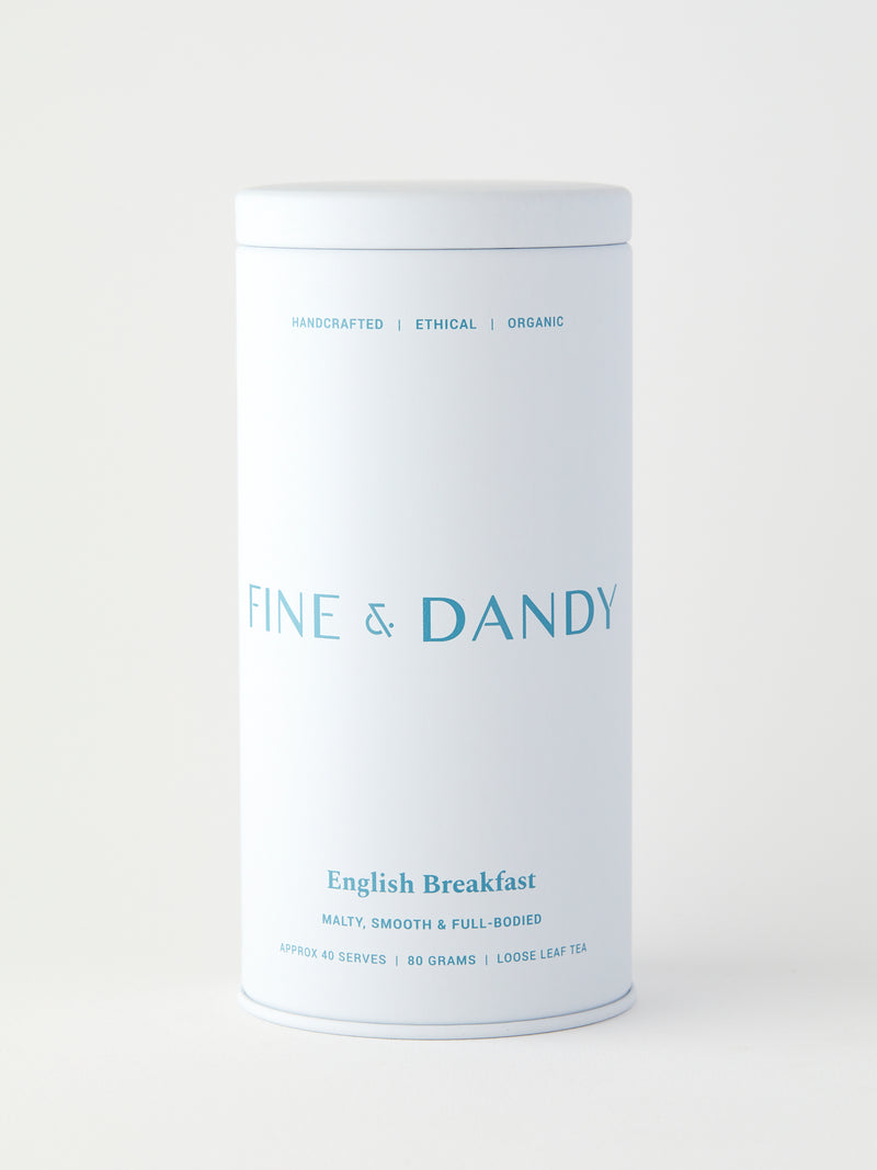 Fine & Dandy English Breakfast