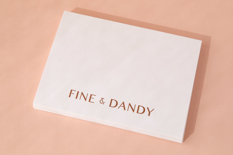 Fine & Dandy Gift Card