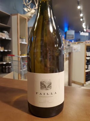 Failla Chardonnay, Sonoma Coast, California