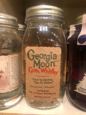 Georgia Moon Corn Whiskey, 750 ml