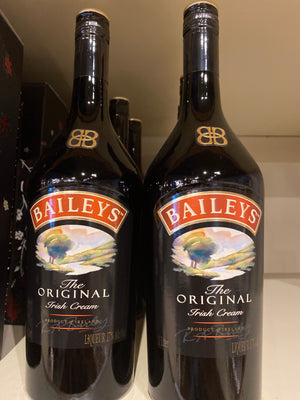 Baileys Irish Cream, 1 L