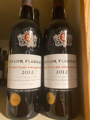 Taylor Fladgate Late Bottled Vintage Port, 750 ml